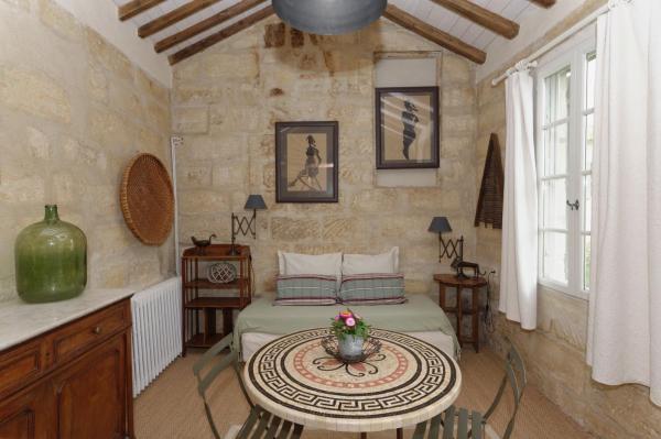 Apartment Manon
