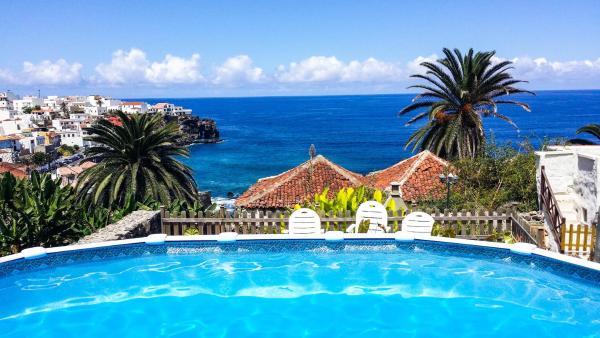 Hotel Pictures: , San Juan de la Rambla