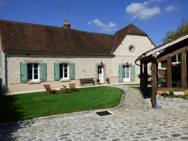 Hotel Pictures: Holiday Home Gite de Viviers, Esternay