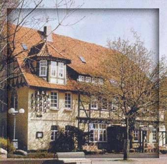 Hotelbilleder: Hotel Ratskeller Gehrden, Gehrden