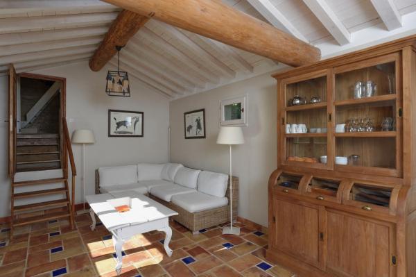 Apartment Le Pigeonnier