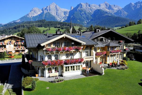 Fotos del hotel: Appartements-Pension Renberg, Maria Alm am Steinernen Meer