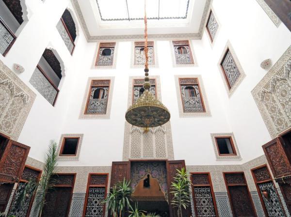 Hotelbilder: Riad Dar Chrifa, Fès