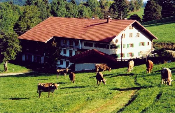 Hotelbilleder: Ferienhof Kösel, Missen-Wilhams