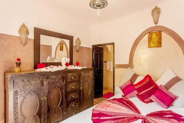 Safa Double Room