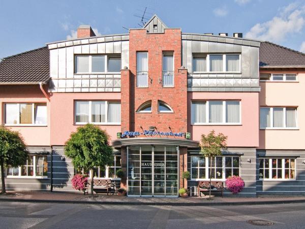 Hotel Pictures: Hotel Restaurant Esser, Wegberg