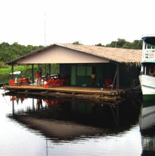 Hotel Pictures: Manaus Jungle Hostel, Iranduba