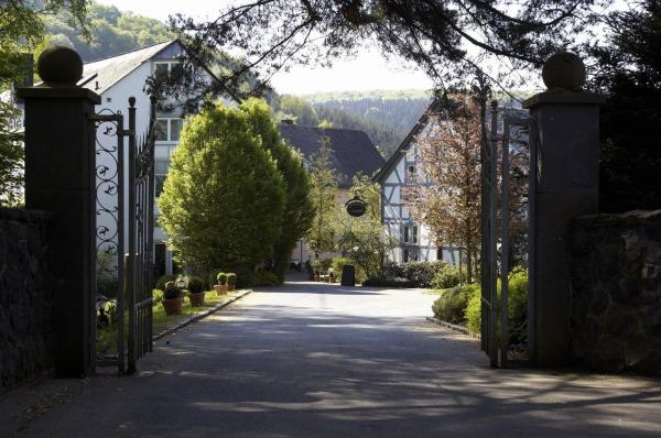 Hotelbilleder: Freimühle Hotel-Restaurant, Girod