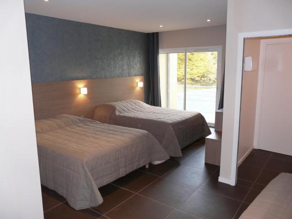 Hotel Pictures: , Bessines-sur-Gartempe