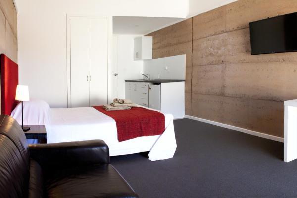 ホテル写真: Crossroads Ecomotel, Port Augusta