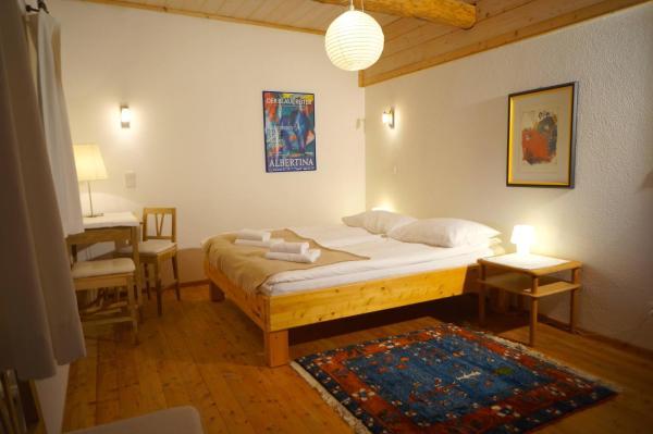 Fotografie hotelů: Ferienwohnung Josefine, Feistritz an der Gail