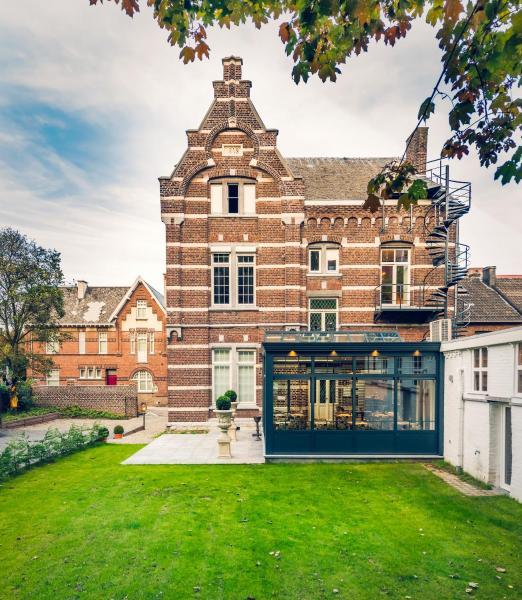 Hotelbilleder: Huys van Steyns, Tongeren