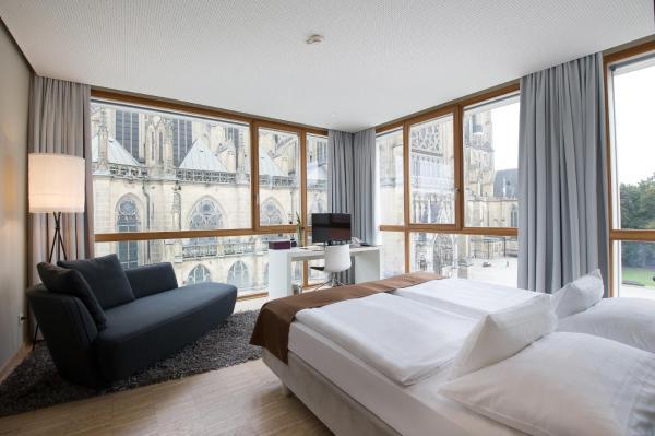 Fotos do Hotel: Hotel Am Domplatz, Linz