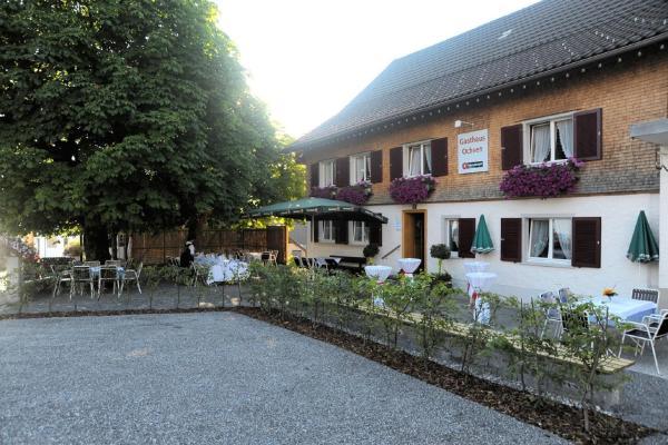 Fotos do Hotel: Gasthaus Ochsen, Bildstein