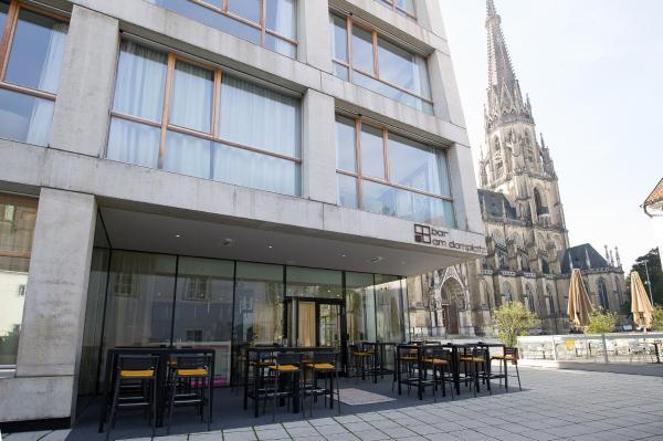酒店图片: Hotel Am Domplatz, 林茨