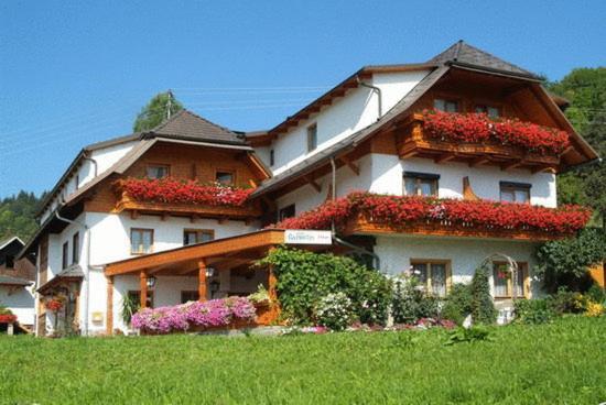 Hotelfoto's: Gasthof Bärnwirt, Moosburg