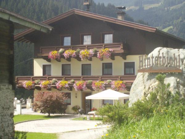 Hotellbilder: Landhaus Hinterbichl, Viehhofen