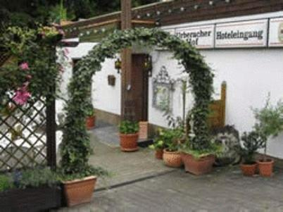 Hotelbilleder: Urberacher Hof, Rödermark