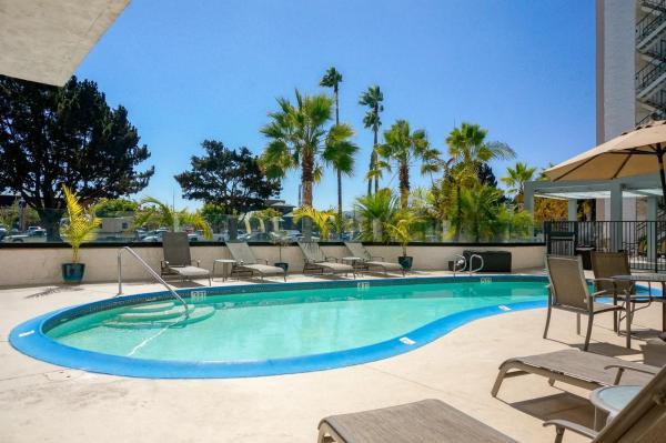 Zdjęcia hotelu: Best Western Yacht Harbor Hotel, San Diego