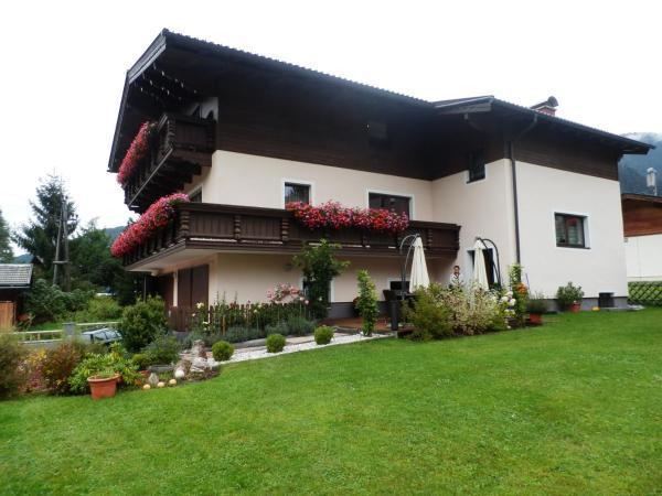 Fotografie hotelů: Haus Seer, Kleinarl