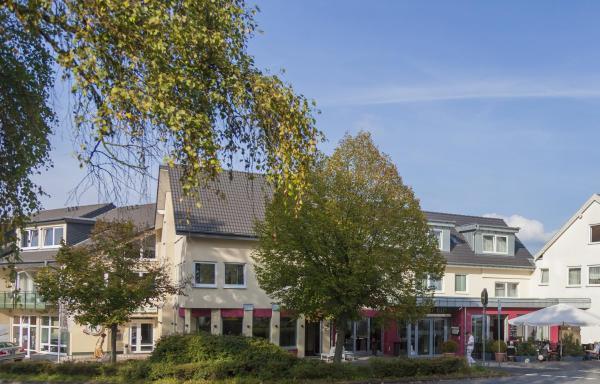 Hotelbilleder: Hotel am Markt, Bad Honnef am Rhein