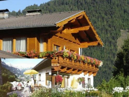 Fotografie hotelů: Ferienwohnungen Pötscher Maria, Matrei in Osttirol