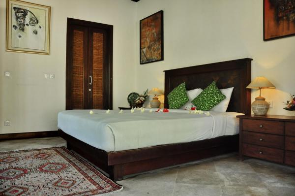 Special Offer - Activity Package at One-Bedroom Superior Villa