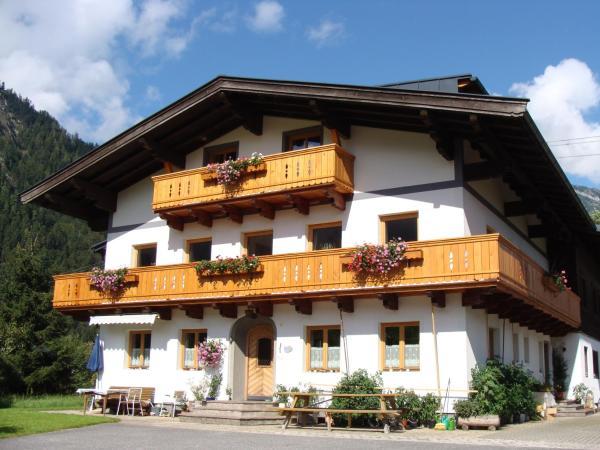 Hotellbilder: Zenauerhof, Sankt Martin bei Lofer