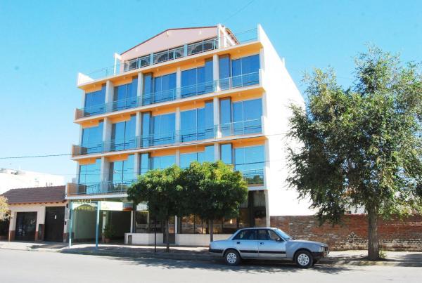 Фотографии отеля: Hotel Fantilli, Puerto Madryn
