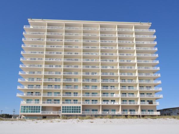 Hotelbilleder: Crystal Shores East & West by Wyndham Vacation Rentals, Gulf Shores