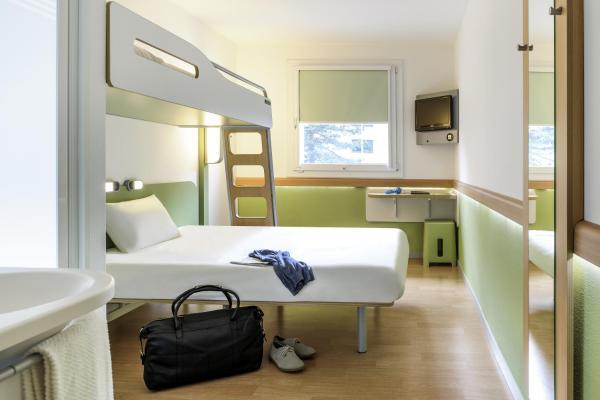 Hotel Pictures: ibis budget Lyon Est Chaponnay, Chaponnay