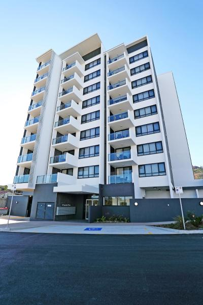 Hotelbilleder: Q Resorts Paddington, Townsville