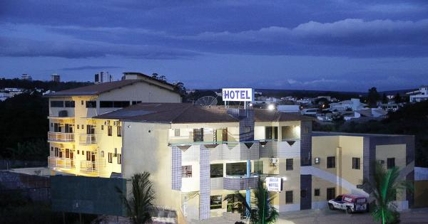 Hotel Pictures: Faixa Hotel, Vitória da Conquista