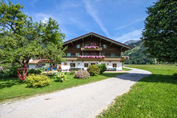 Hotelfoto's: Mussbachhof, Saalfelden am Steinernen Meer