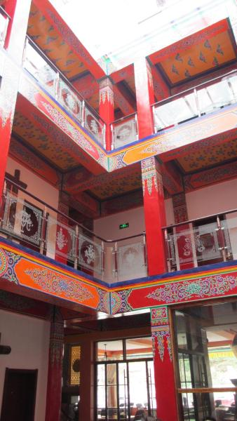 Hotel Pictures: Nirvana Hotel, Restaurant & Bar, Xiahe