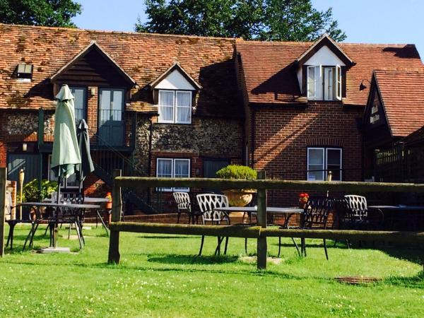 Hotel Pictures: The Black Boys Inn, Marlow