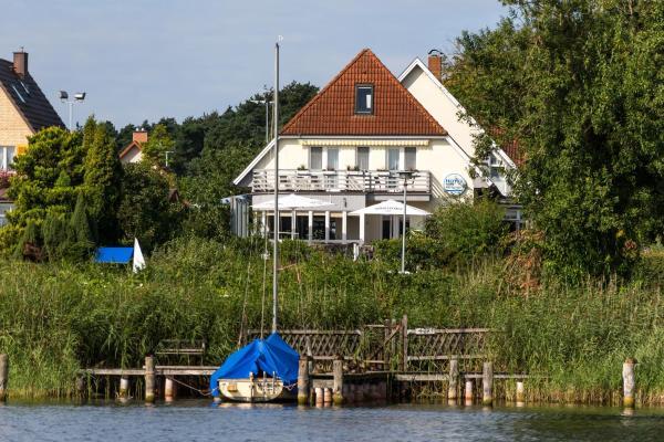 Hotelbilleder: Hotel Am Fleesensee, Malchow