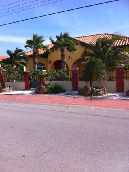 Hotelbilleder: Casa Opal, Palm-Eagle Beach
