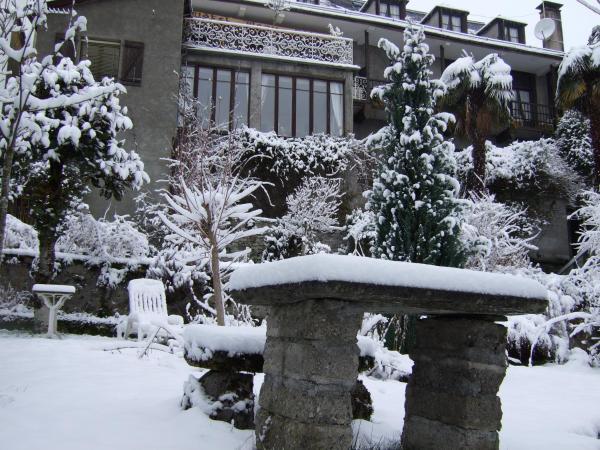 Hotel Pictures: Logis Hôtel Beau Site, Argelès-Gazost
