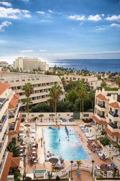 Hotel Pictures: Apartamentos Oro Blanco, Playa de las Americas
