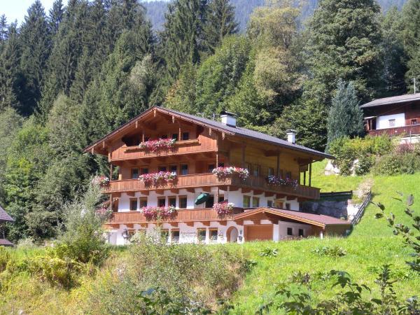 酒店图片: Apartment Mühlanger, 阿尔卑巴赫