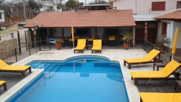 酒店图片: Altos del Valle, Villa Cura Brochero