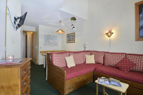 Hotel Pictures: Callisto, Belle Plagne