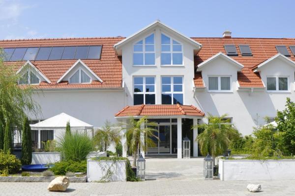 Fotografie hotelů: Hotel Garni Sonnenhof, Lutzmannsburg