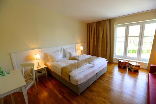 Hotellbilder: B&B Domizil Gols, Hotel Garni, Gols