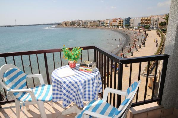 Hotel Pictures: Grancanariarent Playa de Arinaga, Arinaga
