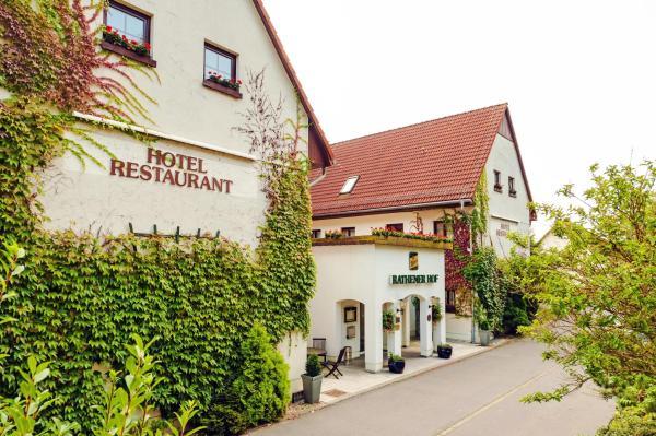 Hotel Pictures: Hotel Rathener Hof, Struppen