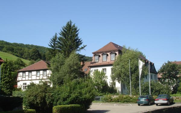 Hotel Pictures: Schloss Döttingen, Braunsbach