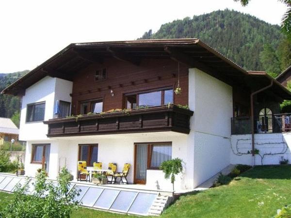 Zdjęcia hotelu: Ferienwohnung Jeller, Lienz