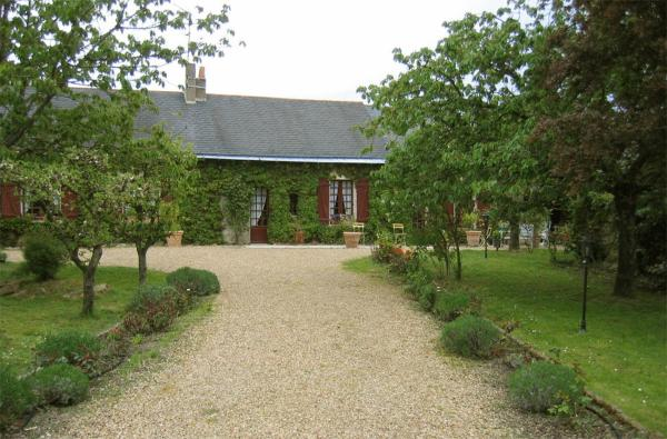 Hotel Pictures: , Chemellier